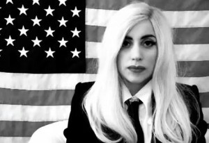 Watch Lady Gaga's message to the Senate